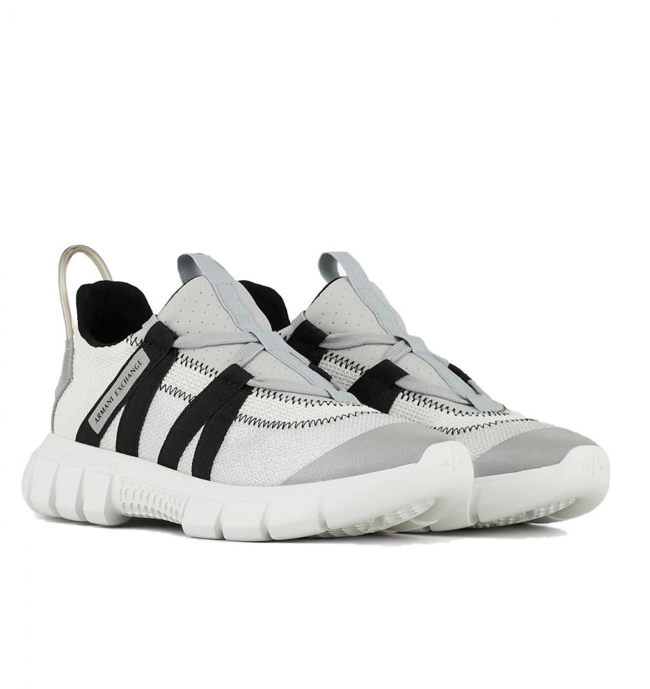 Výprodej až 50% - Dámské boty Armani Exchange XDX060.XV359