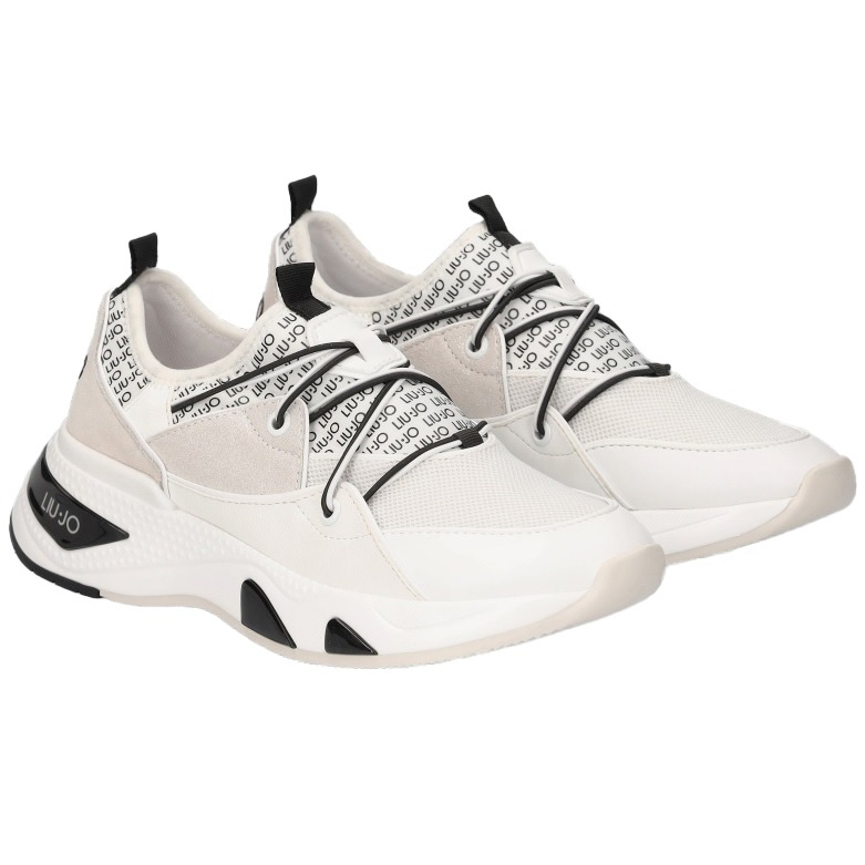 Novinky 2021 - Dámské boty Liu-Jo BA1039.TX160