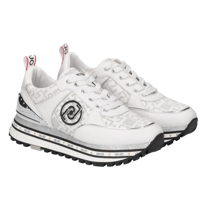 Ženy - Dámské boty Liu-Jo BA1061.PX136