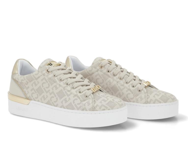 Ženy - Dámské boty Liu-Jo BA1027.PX132
