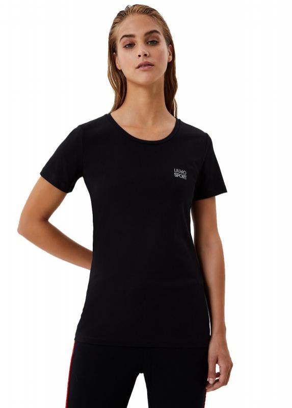 Ženy - Dámské triko Liu-Jo TA1092.J5003