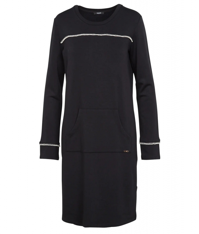 Ženy - Dámské šaty Liu-Jo TF0110.F0576