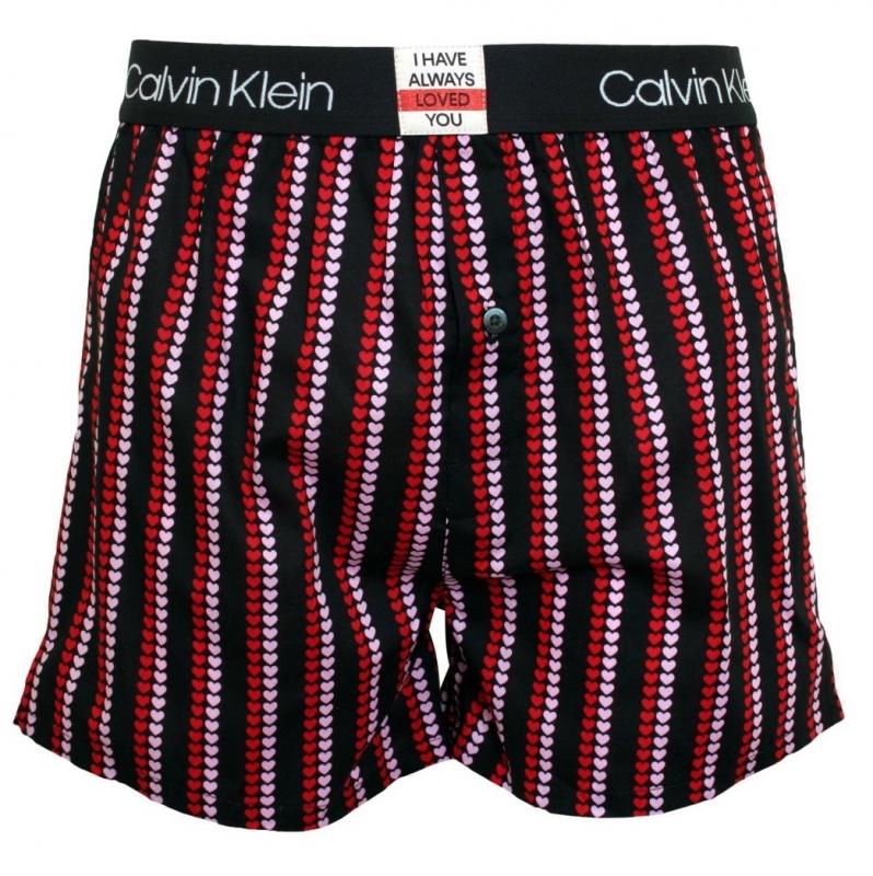 Výprodej až 50% - PÁNSKÉ TRENKY Calvin Klein NB2145A