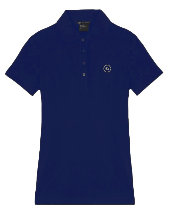 Ženy - Dámské triko Armani Exchange 8NYF72.Y8B9Z