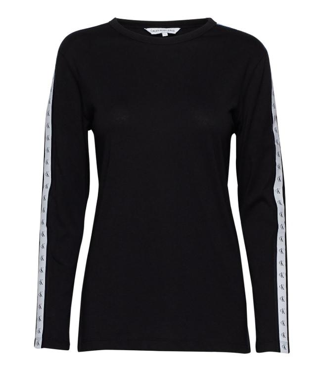 Novinky 2021 - Dámské triko Calvin Klein J20J212248