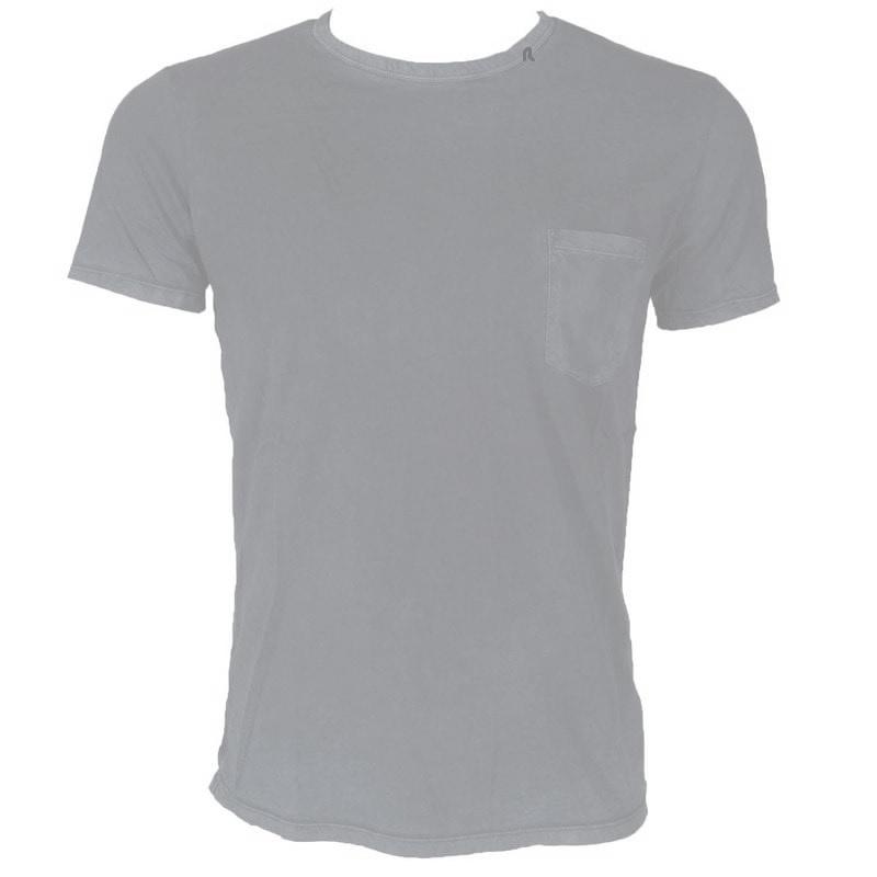 Muži - Pánské triko Replay M3778.000.22326