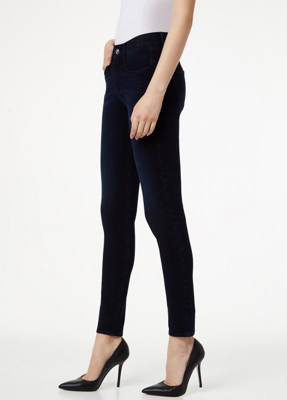 Výprodej až 50% - Dámské džíny Liu-Jo U69013.D4372