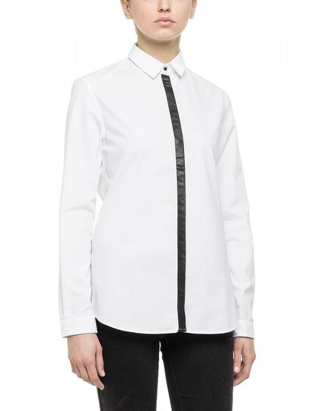 Ženy - Dámská košile Replay W2805.00082162.001