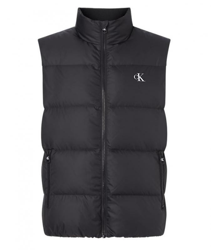 Muži - Pánská vesta Calvin Klein J30J315673