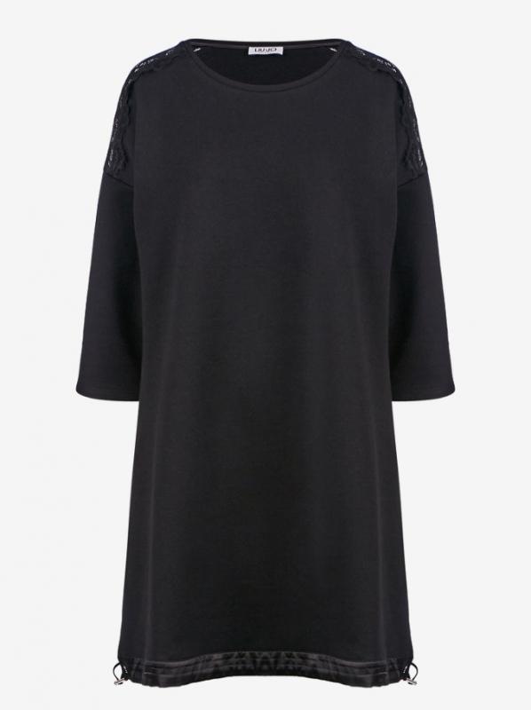 Ženy - Dámské šaty Liu-Jo W19480.F0707