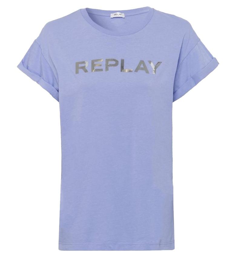 Ženy - Dámské triko Replay W3525.00023168P