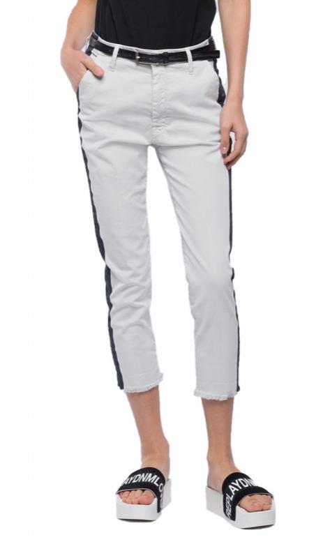 Ženy - Dámské kalhoty Replay W8841.0008085590