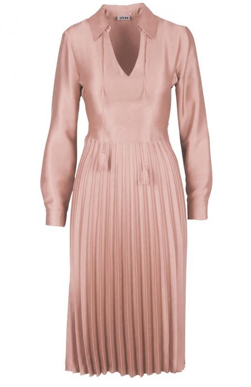 Ženy - Dámské šaty Liu-Jo WA0037.T5871
