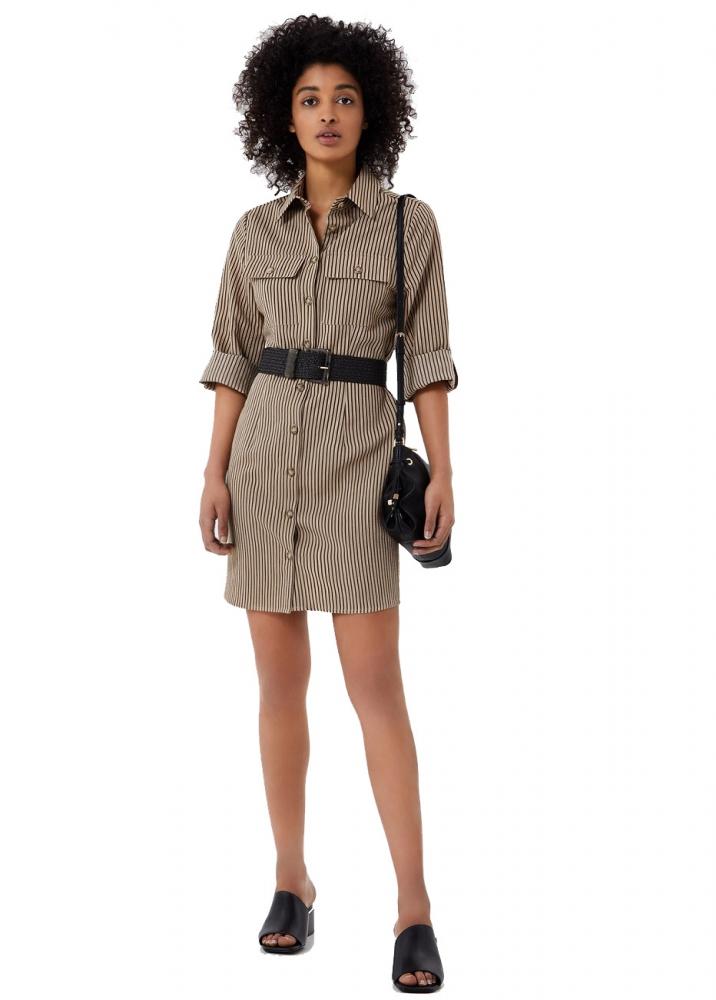 Novinky 2021 - Dámské šaty Liu-Jo WA1514.T4841