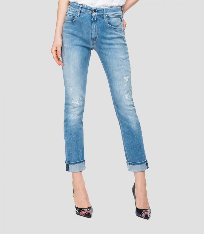 Ženy - Dámské džíny Replay WA671R.00069D573R