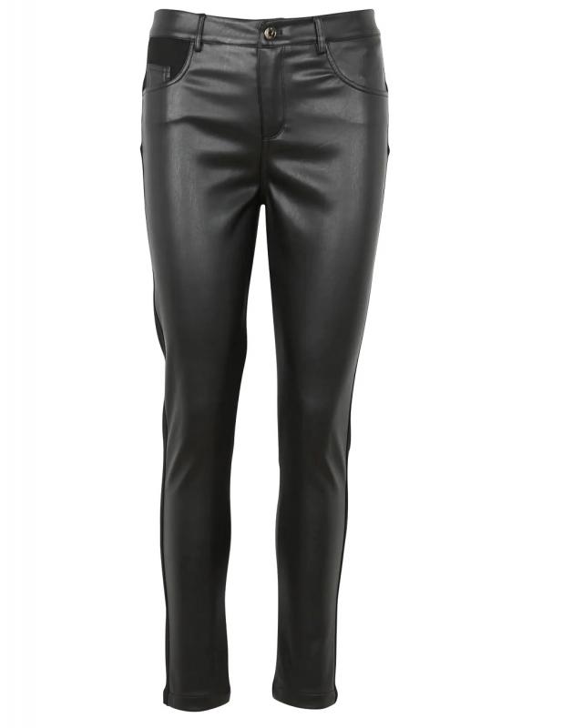 Ženy - Dámské kalhoty Liu-Jo WF0547.E0624