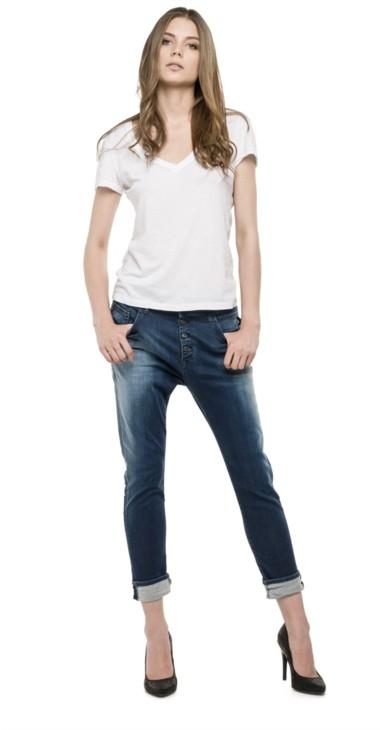 Ženy - Dámské džíny Replay WX698 661B20.007