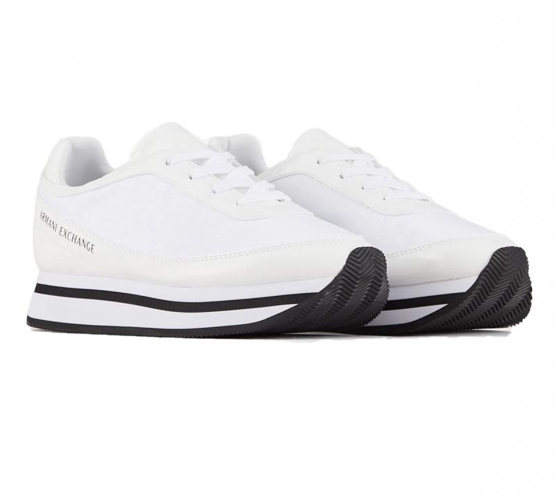 Výprodej až 50% - Dámské boty Armani Exchange XDX030.XV159