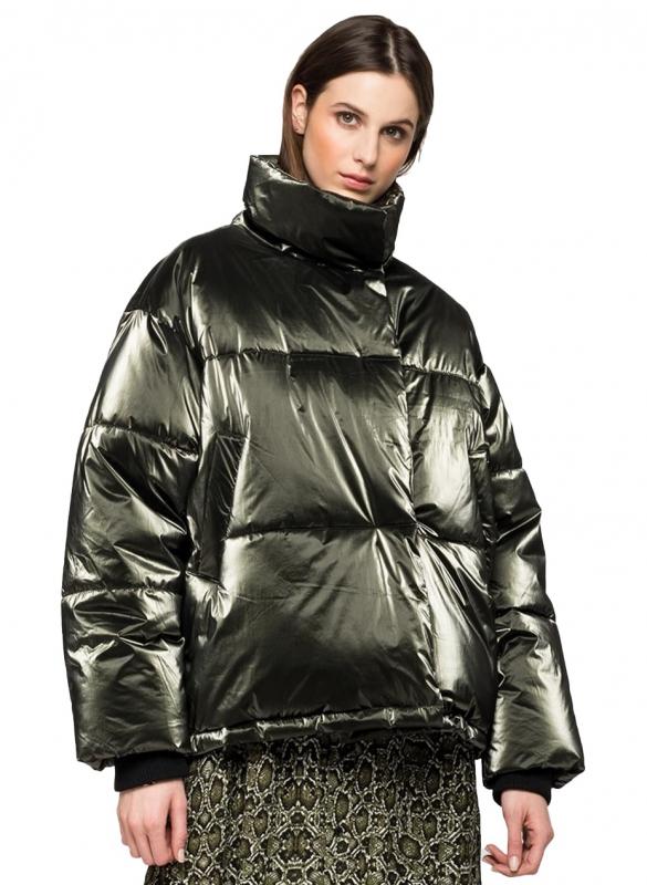 Ženy - Dámská bunda Replay W7615.00083804