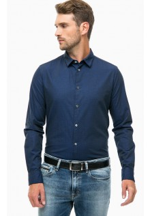 c2df9ea2a3c Pánská košile Armani Jeans 6Y6C09.6N3VZ