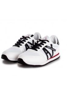e87dda2ad0 Dámské boty Armani Exchange XDX031.XV137